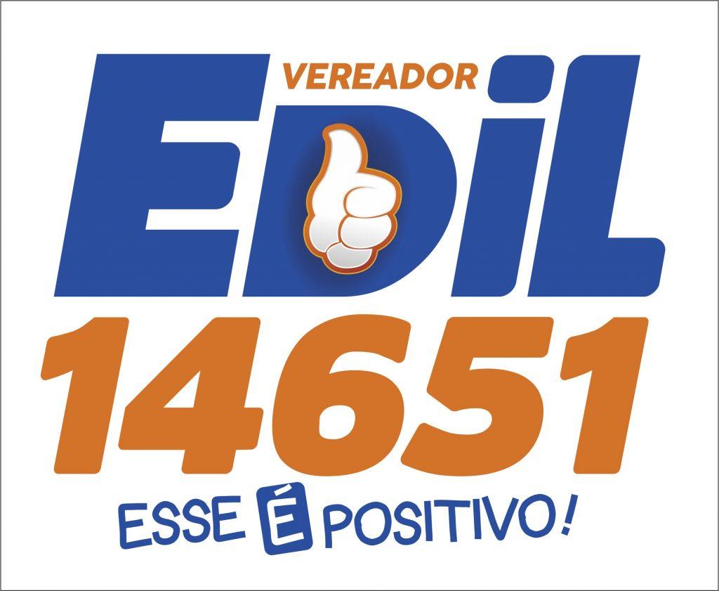 Edil Vereador - opção 01