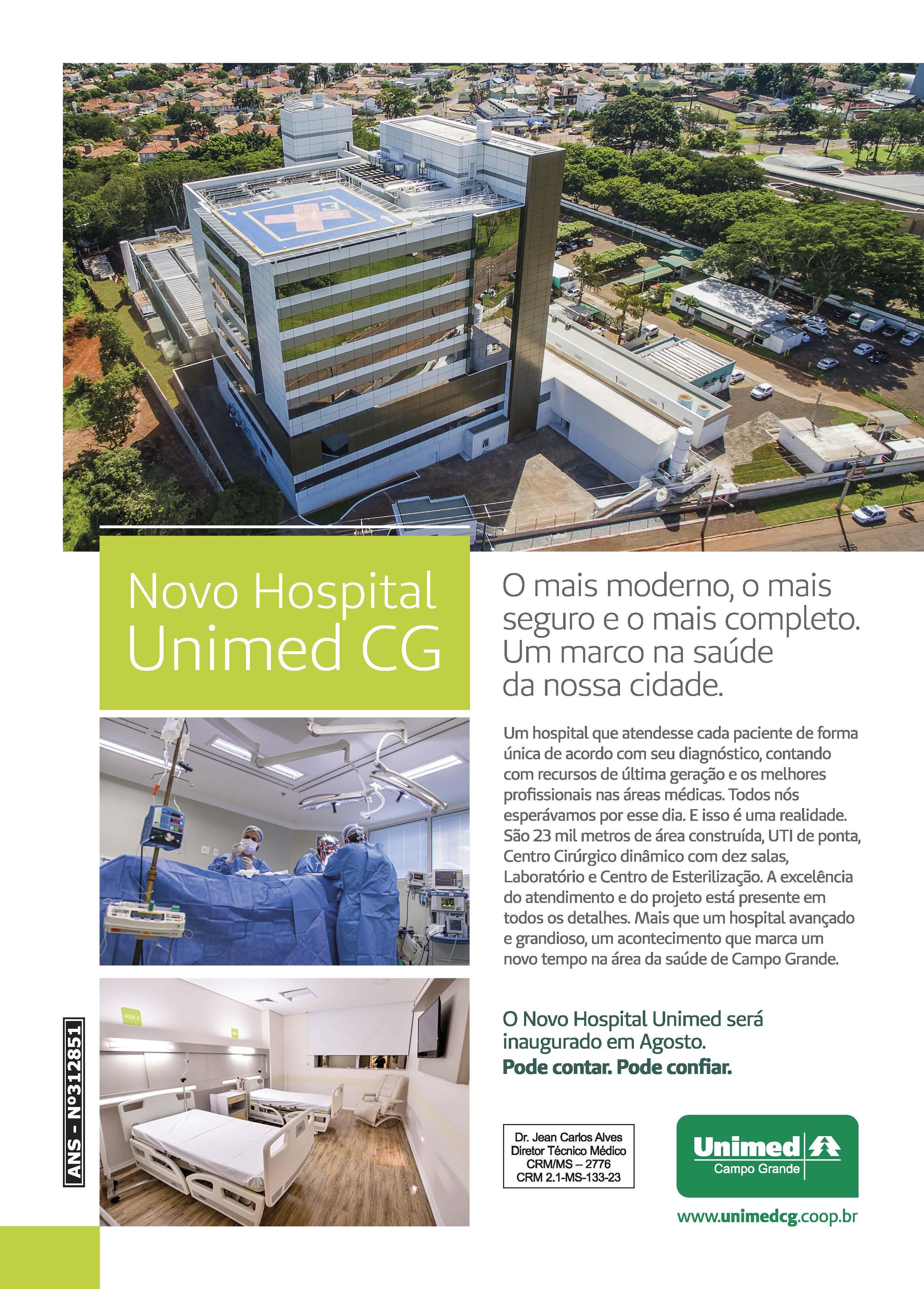 Anúncio para Revista Associação Médica
